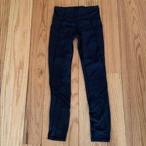 Ivivva pants size 12